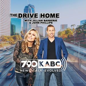The Drive Home with Jillian Barberie and John Phillips 8/21/17- 3pm