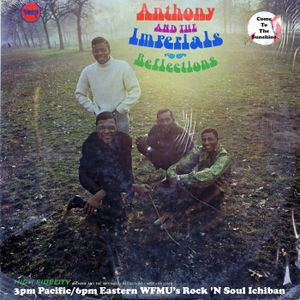Come To The Sunshine 116 - Anthony & The Imperials