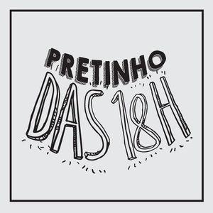 Pretinho 04/01/2018 18h