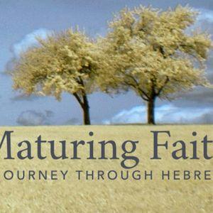 Maturing Faith | 10