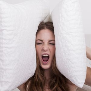 E98: Dealing with Noise in Your Massage Office