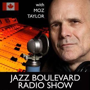 Jazz Boulevard Podcast #683 2017.07.28