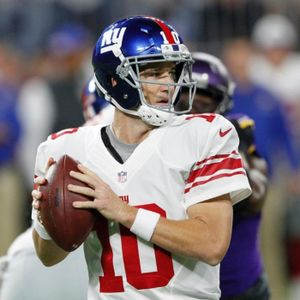 NYG Talk Ep.301 Eli Tells Davis Webb I've Got Four More Years & Is Brandon Marshall In Sync With Thi