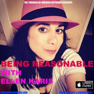 BEING REASONABLE WITH ELLEN KARIS: Amazon, Julius Cesear & Bernie Sanders