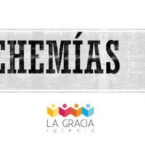 Nehemías 10 - Audio
