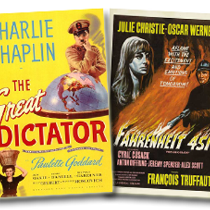 Episódio #90 – O Grande Ditador(1940) / Grau de Destruição(1966) – Especial Take #46