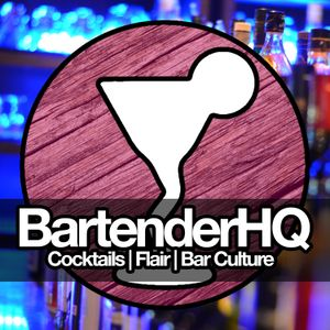 The Vermouth Ambassador's Travels | BartenderHQ Podcast