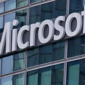 Executive Suite: 10/9/2016: Microsoft; Tom's BaoBao