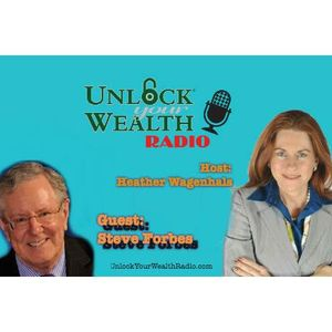 Steve Forbes Reveals Personal Finance Tips