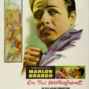 On The Waterfront - Ep. 055