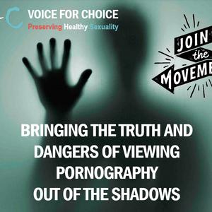 VOICE FOR CHOICE Podcast 8  Legislating Pornography