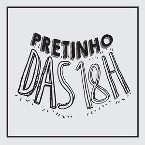 Pretinho 08/02/2017 18h