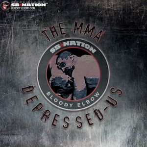 The MMA Depressed-Us: Faber Vs. Edgar