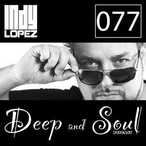 Deep & Soul Ep 77