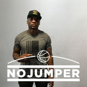 The Charlamagne Interview - No Jumper