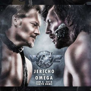 JLW Podcast #79 - Twist and Turns In Manchester, Jericho vs Omega