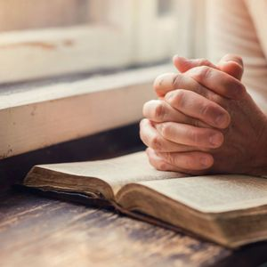 Mountain Moving: Learning To Pray With Passion And Power (13)