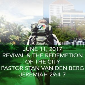 Revival and Redemption of the City
