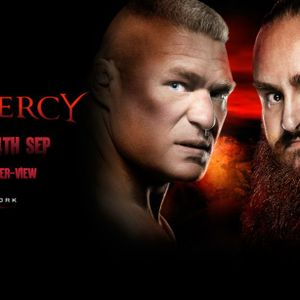 American Sports Connection - No Mercy 2017 Preview w/ Mark Adam Haggerty