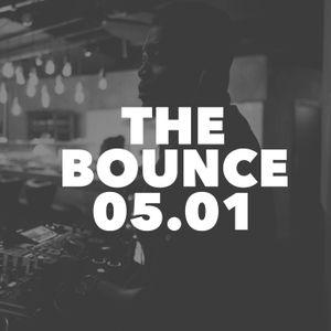 THE BOUNCE 05 JAN 2018