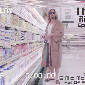 The Toys R Us Report Ep.122: The 5 Mic Movie Hall Of Fame: The Big Lebowski