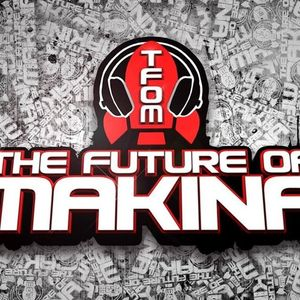 DJ DISTORTER MC BOUNCIN LIVE ON THE FUTURE OF MAKINA 6TH JANUARY 2017 PART 1