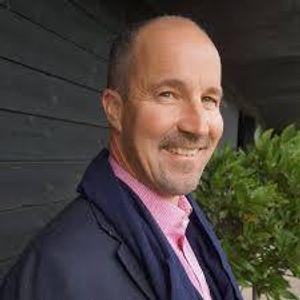 Track Record: entrepreneur, sales expert and author, Gordon McAlpine