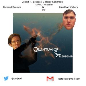 Episode 31: Special Guest Pierce Brosnan on Die Another Day