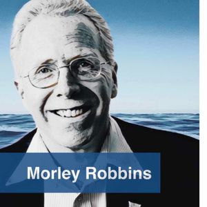 #163: Morley Robbins - The role of copper and iron in chronic inflammation