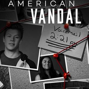 American Vandal Review - Who Did the D...eed?