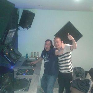 DJ KLITE FEAT MC BOUNCIN RAVERS DELIGHT  SHOWCASE VOLUME 1 JANUARY 2011
