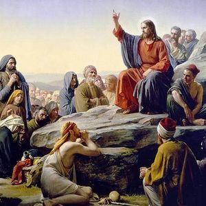 Homily: Why parables? (16A)