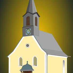 Con la iglesia hemos topado