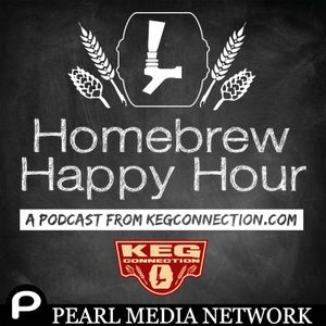 #HomebrewCon2017 Recap Show w/ James Carlson of CMBecker International – HHH EP. 44
