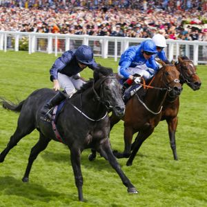 Royal Ascot Day Five Podcast: 24th June