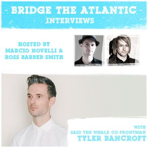 Tyler Bancroft (Said The Whale): Listening Parties, Social Media & Creative Freedom