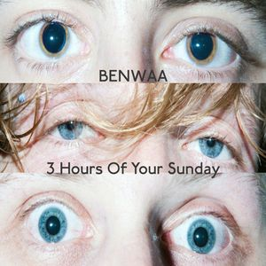 Benwaa 3 Hours of your sunday