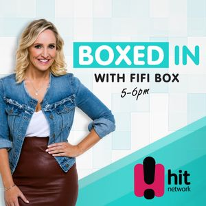 Boxed In With Jess Mauboy