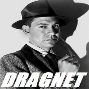 Dragnet #89- The Big Saint