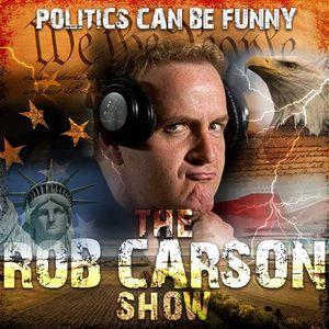 Rob Carson Show Podcast Episode #95!