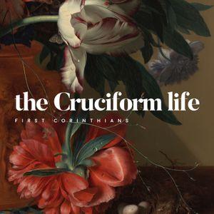 the Cruciform life: Cruciform Freedom