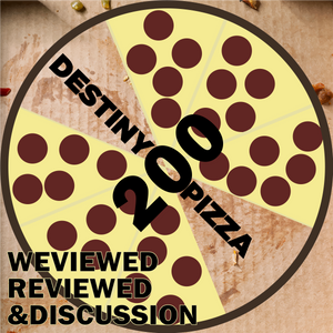 Week 200: WeViewed/Reviewed & Discussion