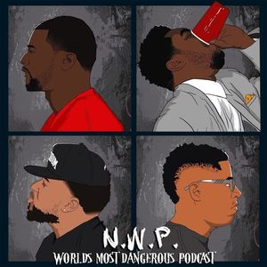 """#58 """"When Detroit Podcast Link Up"""" ft @313PulseRadio"""