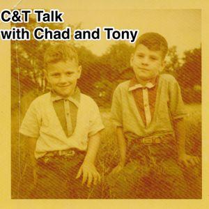 C&T Talk Episode 177 - Tried alternative nostril breathing. - September 19, 2017