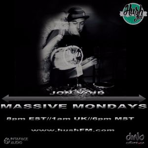 MASSIVE MONDAYS with @Intraface_audio (3-13-17)