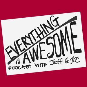 Episode 86: I've Been Overserved ft Jeremy Henson