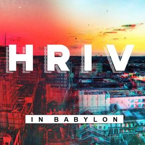 10-29-17 Thrive Week 3 - Audio