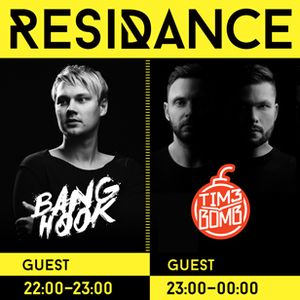 ResiDANCE #143 Banghook Guest Mix (143)