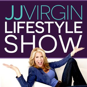 De-Aging: Hitting the Brakes on Aging with JJ Virgin
