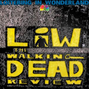 93 - Fear The Walking Dead - 309 - Minotaur
